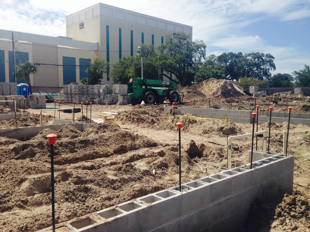 The Arlington St. Pete Construction Photos 10.9