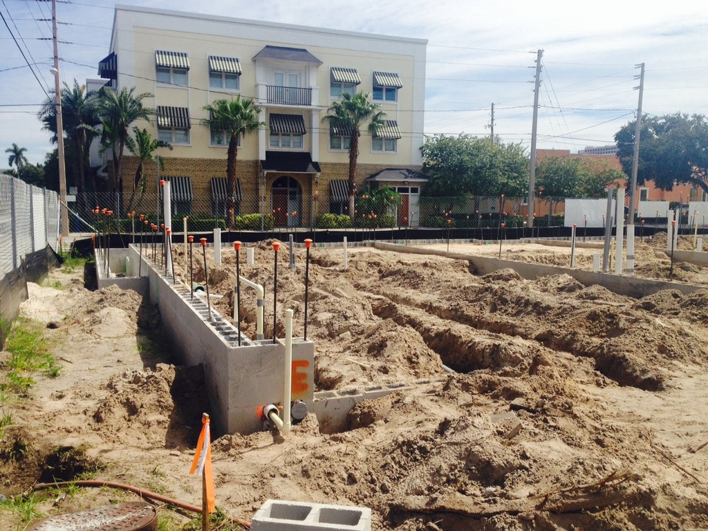 The Arlington St Pete Construction Photos 2 10.9